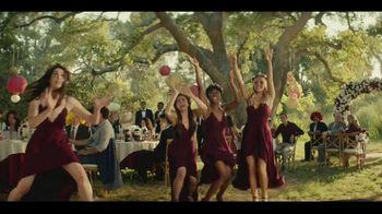 Dr Pepper TV Spot, 'Fansville: Bouquet Toss' Featuring Brian Bosworth - Thumbnail 7