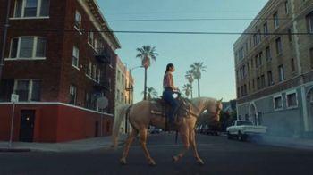 Wrangler TV Spot, 'For the Ride of Life'