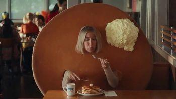 IHOP TV Spot, 'Panqueques en Halloween' [Spanish]