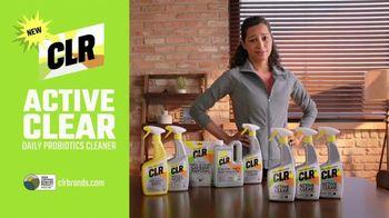 CLR Active Clear TV Spot, 'Garbage Goo' - Thumbnail 9