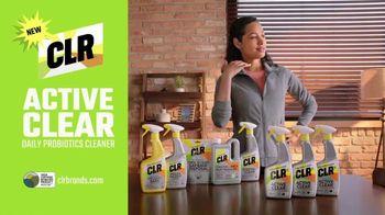 CLR Active Clear TV Spot, 'Garbage Goo' - Thumbnail 8
