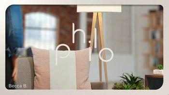 Philo TV Spot, 'Becca: Afraid to Cut the Cord' - Thumbnail 1