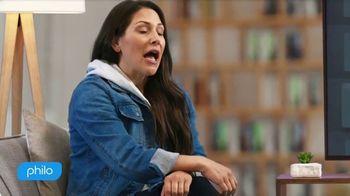 Philo TV Spot, 'Becca: Afraid to Cut the Cord' - Thumbnail 2