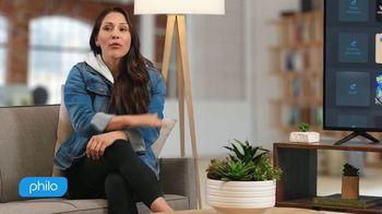 Philo TV Spot, 'Becca: Afraid to Cut the Cord' - Thumbnail 3
