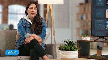 Philo TV Spot, 'Becca: Afraid to Cut the Cord' - Thumbnail 4