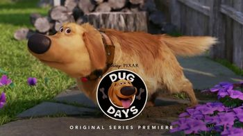 Disney+ TV Spot, 'This Month: Brilliance, Laughs and Adventure' - Thumbnail 9