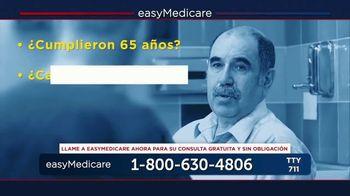 easyMedicare.com TV Spot, 'Actualización de beneficios del 2021' [Spanish]