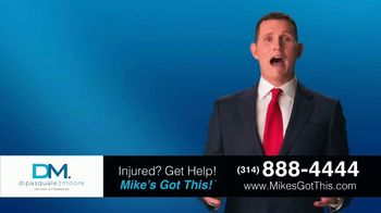 DiPasquale Moore TV Spot, 'You Need Help Now: Broken Arm' - Thumbnail 1
