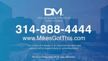 DiPasquale Moore TV Spot, 'You Need Help Now: Broken Arm' - Thumbnail 9