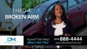 DiPasquale Moore TV Spot, 'You Need Help Now: Broken Arm' - Thumbnail 3