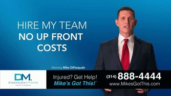 DiPasquale Moore TV Spot, 'You Need Help Now: Broken Arm' - Thumbnail 4