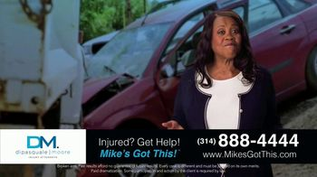 DiPasquale Moore TV Spot, 'You Need Help Now: Broken Arm' - Thumbnail 5