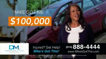DiPasquale Moore TV Spot, 'You Need Help Now: Broken Arm' - Thumbnail 6