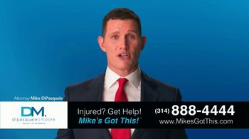DiPasquale Moore TV Spot, 'You Need Help Now: Broken Arm' - Thumbnail 7