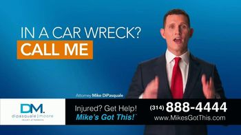 DiPasquale Moore TV Spot, 'You Need Help Now: Broken Arm' - Thumbnail 8