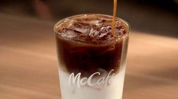 McDonald's TV Spot, 'Sweet Relief: $2 Pumpkin Spice Latte'