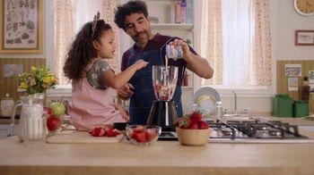Nestle TV Spot, , 'Ritmo en la mesa' [Spanish]