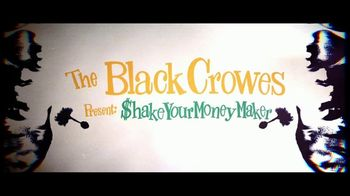 The Black Crowes Shake Your Money Maker TV Spot, '2021 Mansfield: Xfinity Center' - Thumbnail 1
