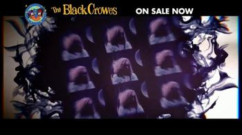 The Black Crowes Shake Your Money Maker TV Spot, '2021 Mansfield: Xfinity Center' - Thumbnail 4