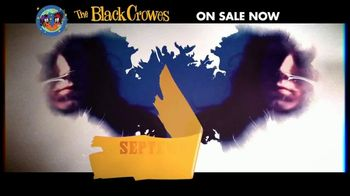 The Black Crowes Shake Your Money Maker TV Spot, '2021 Mansfield: Xfinity Center' - Thumbnail 5