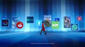 Microsoft Windows 11 TV Spot, 'Te acerca a lo que amas' canción de Odessa, Tim Myers [Spanish]