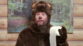 Omigo TV Spot, 'Bear'