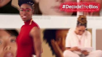 Olay TV Spot, 'Decode the Bias' - Thumbnail 8
