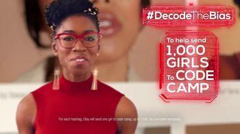 Olay TV Spot, 'Decode the Bias' - Thumbnail 9