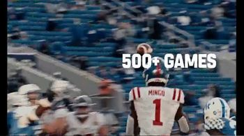 ESPN+ TV Spot, 'College Football' Song by Lil Nas X & Jack Harlow - Thumbnail 4