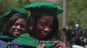 Howard University TV Spot, 'Be a Part of History' - 13 commercial airings
