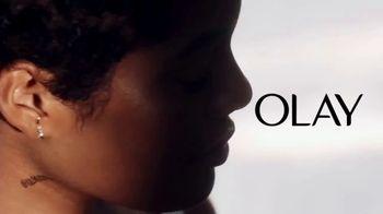 Olay Regenerist Whip SPF 25 TV Spot, 'Face the Sun: Serums' - Thumbnail 1