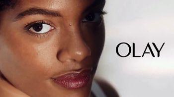 Olay Regenerist Whip SPF 25 TV Spot, 'Face the Sun: Serums' - Thumbnail 2