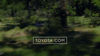 Toyota TV Spot, 'Estrategia de salida' [Spanish] [T2] - Thumbnail 8