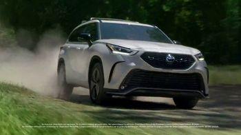 Toyota TV Spot, 'Estrategia de salida' [Spanish] [T2] - Thumbnail 1