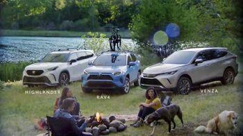Toyota TV Spot, 'Estrategia de salida' [Spanish] [T2] - Thumbnail 5