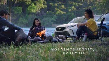 Toyota TV Spot, 'Estrategia de salida' [Spanish] [T2] - Thumbnail 6