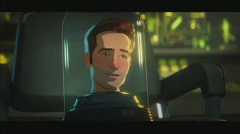 Disney+ TV Spot, 'What If...?' - Thumbnail 8