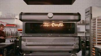 Burger King TV Spot, 'The Larissa Machado Meal: So Real' Song by Anitta - Thumbnail 1