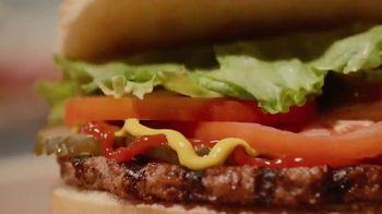 Burger King TV Spot, 'The Larissa Machado Meal: So Real' Song by Anitta - Thumbnail 5