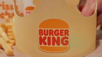 Burger King TV Spot, 'The Larissa Machado Meal: So Real' Song by Anitta - Thumbnail 7