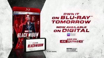 Black Widow Home Entertainment TV Spot - Thumbnail 3