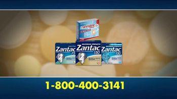 Negligence Network TV Spot, 'Zantac' [Spanish]