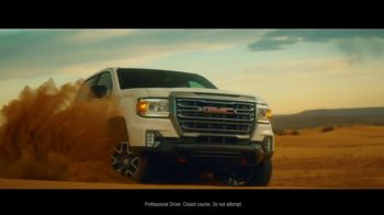 GMC TV Spot, 'Made To Be Used' [T2] - Thumbnail 3