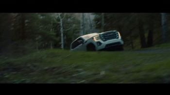 GMC TV Spot, 'Made To Be Used' [T2] - Thumbnail 4