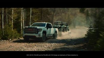 GMC TV Spot, 'Made To Be Used' [T2] - Thumbnail 7