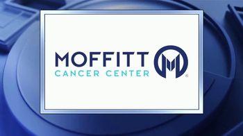 Moffitt Cancer Center TV Spot, 'Prostate Cancer' Featuring Derrick Brooks - Thumbnail 1