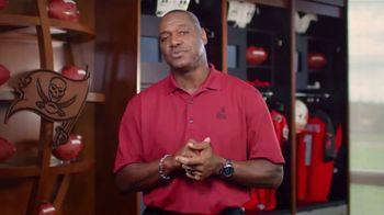 Moffitt Cancer Center TV Spot, 'Prostate Cancer' Featuring Derrick Brooks - Thumbnail 6