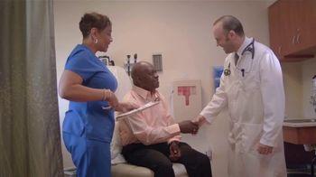 Moffitt Cancer Center TV Spot, 'Prostate Cancer' Featuring Derrick Brooks - Thumbnail 7
