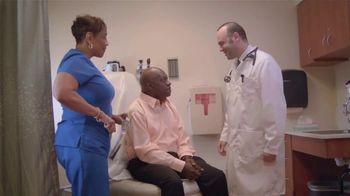 Moffitt Cancer Center TV Spot, 'Prostate Cancer' Featuring Derrick Brooks - Thumbnail 8