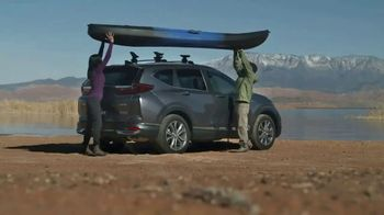 Honda TV Spot, 'Outthink Obstacles' Song by Vampire Weekend [T1] - Thumbnail 6
